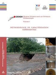 ERINOH - Tome 1, Méthodologie de caractérisation expérimentale