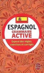 ESPAGNOL GRAMMAIRE ACTIVE
