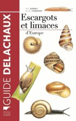 Escargots et limaces d'Europe