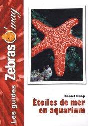 Étoiles de mer en aquarium