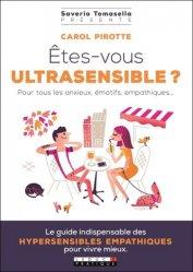 Etes-vous un ultrasensible ?