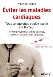 Eviter la maladie cardiaque