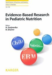 Evidence-Based Research in Pediatric Nutrition