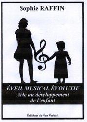 Eveil musical évolutif