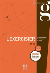 EXERCISIER B1 B2 LIVRE ELEVE 4ED