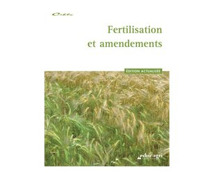 Fertilisation et amendements