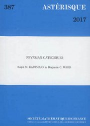 Feynman Categories