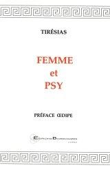 Femme et psy