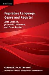 Figurative Language, Genre and Register