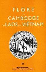 Flore du Cambodge, du Laos et du Vietnam
