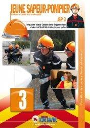 Formation des Jeunes Sapeurs-Pompiers JSP3