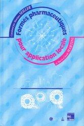 Formes pharmaceutiques pour application locale