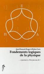 Fondements logiques de la physique