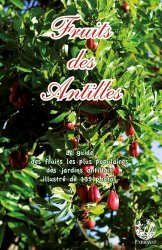 Fruits des Antilles