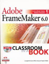 FrameMaker 6.0