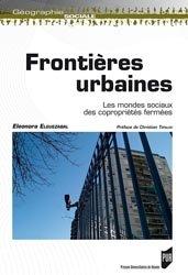 Frontières urbaines