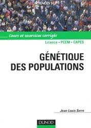 Génétique des populations