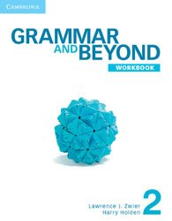 Grammar and Beyond Level 2 - Workbook