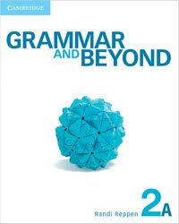 Grammar and Beyond Level 2 - Student's Book A and Workbook A Pack