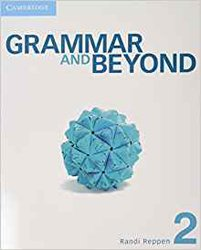 Grammar and Beyond Level 2 - Student's Book and Writing Skills Interactive Pack
