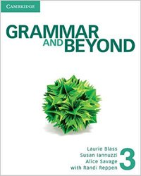 Grammar and Beyond Level 3 - Student's Book and Writing Skills Interactive Pack
