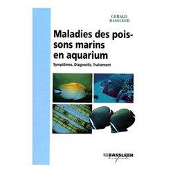Guide des maladies des poissons marins en aquarium