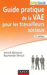 Guide pratique de la VAE pour les travailleurs sociaux