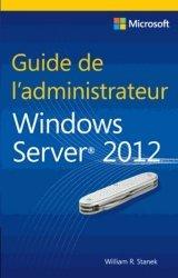 Guide de l'administrateur Windows Server 2012
