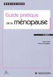 Guide pratique de la ménopause
