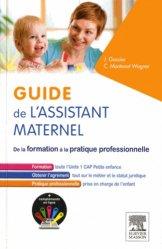 Guide de l'assistant maternel