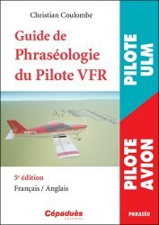 Guide de phraséologie du Pilote VFR