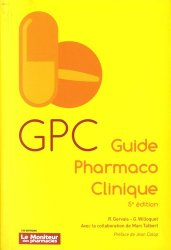 Guide Pharmaco Clinique