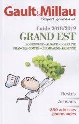 Guide Grand-Est 2017/18