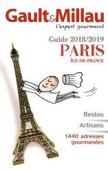 Guide Paris - Île-de-France 2017/18