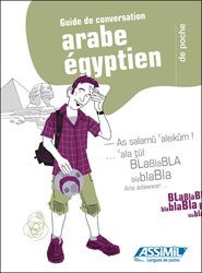 Guide de Conversation Arabe Égyptien de Poche