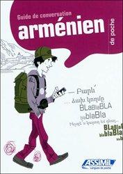 Guide de Conversation Arménien de Poche