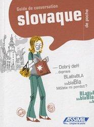 Guide de Conversation Slovaque de Poche