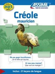 Guide de Conversation Créole Mauricien