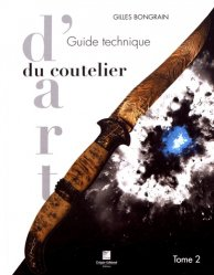 Guide technique coutelier d'art t2