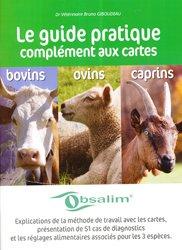 Guide pratique complément aux cartes Bovins - Ovins - Caprins