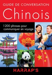 Harrap's guide conversation Chinois