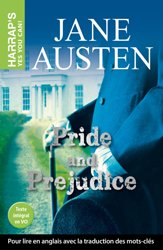 Harrap's Pride and Prejudice