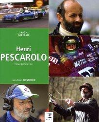 Henri Pescarolo, passions