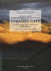 Himalaya - Tibet