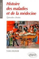 Histoire des maladies et de la médecine