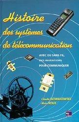 Histoire des systèmes de télécommunication