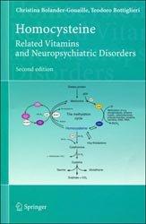 Homocysteine related vitamins & neuropsychiatric disorders