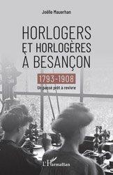 Horlogers et horlogères à Besançon