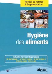 Hygiène des aliments