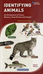 Identifying animals